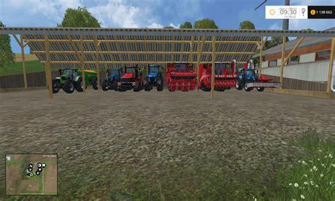 westbridge hills fs  savegame farming simulator