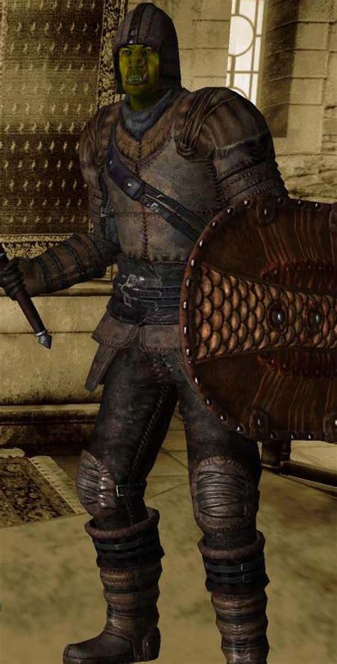 Oblivion Light Armor by Talk Leather Armor Oblivion The Elder Scrolls Wiki
