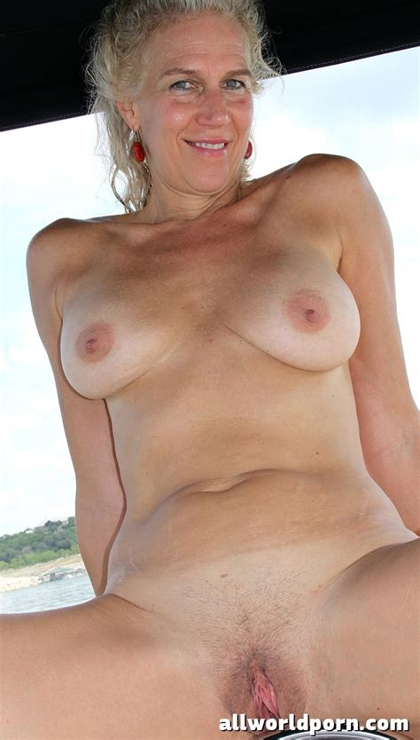 Naked Mature Nude Image