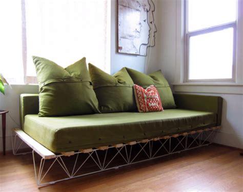 easiest    diy sofa  home  material