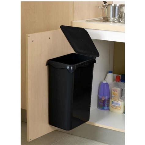 poubelle cuisine porte poubelle porte cuisine mobalpa cuisine idées de