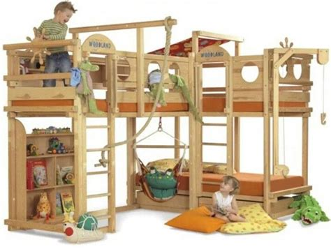 coolest bunk beds  furniture pinterest