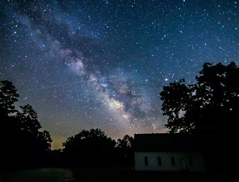 Night Sky May 2019