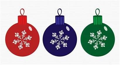 Baubles Christmas Clipart Bauble Clip Xmas Snowflake