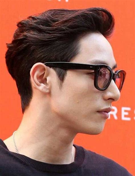 Asian Men Hairstyle Ideas   Mens Hairstyles 2017