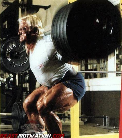 beast motivation tom platz quadzilla
