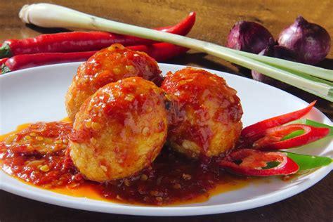 Jika ingin terasa lebih gurih, maka. Resep Masakan Kreasi Telur : SAMBAL GORENG TELUR - Love Indonesia Recipe - Kumpulan Resep-Resep ...