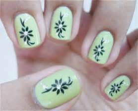 Nice nail art designs short nails ideas