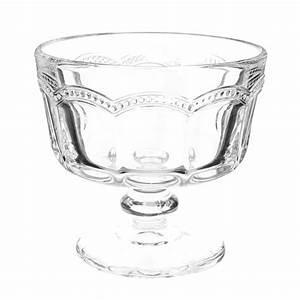 Glace Maison Du Monde : coupe glace en verre perle maisons du monde ~ Teatrodelosmanantiales.com Idées de Décoration
