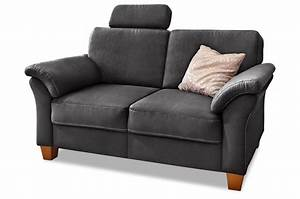 2er Sofa Günstig : 2er sofa anthrazit sofas zum halben preis ~ Markanthonyermac.com Haus und Dekorationen