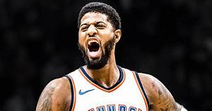 Thunder news: Paul George's latest statement about OKC ...
