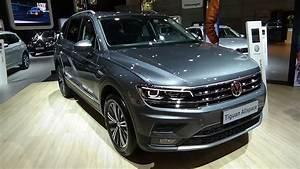 Volkswagen Tiguan Confortline : 2018 volkswagen tiguan allspace 1 4 tsi comfortline ~ Melissatoandfro.com Idées de Décoration