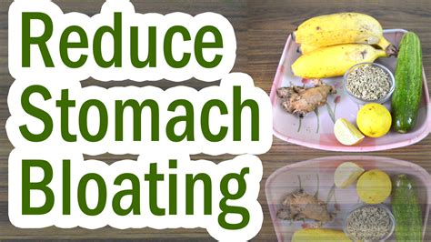 Foods That Reduce Bloating Fast Foodfashco