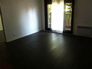 parquet autos post With sol pvc imitation carrelage