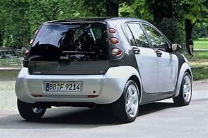 Smart Forfour Passion : smart forfour 1 5 passion 2004 parts specs ~ Gottalentnigeria.com Avis de Voitures