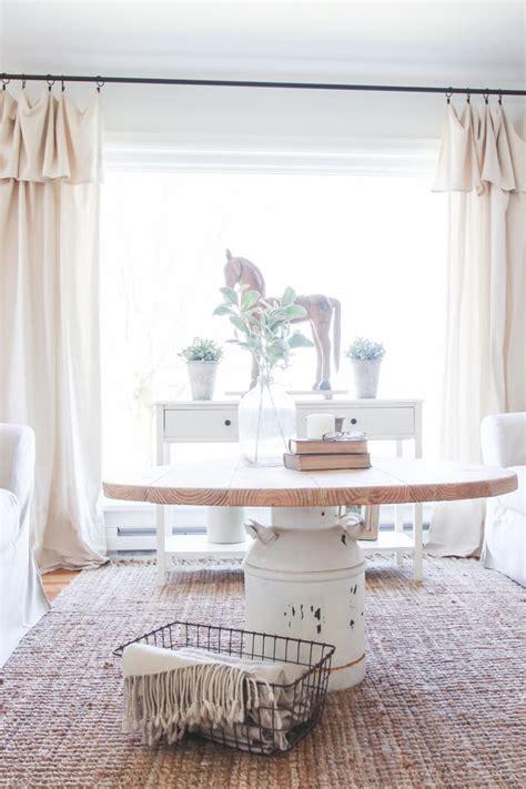 Livingroom Decor Ideas by 35 Best Farmhouse Living Room Decor Ideas And Designs For 2019