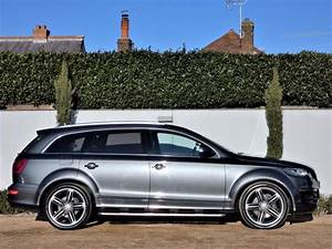 Audi Q7 Sport : used daytona grey audi q7 for sale dorset ~ Medecine-chirurgie-esthetiques.com Avis de Voitures