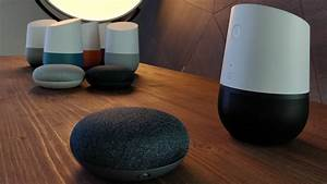 L U0026 39 Altoparlante Intelligente Google Home Arriva In Italia