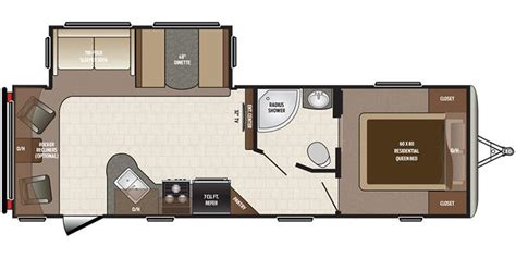 Full Specs For 2017 Keystone Sprinter 27rl Rvs