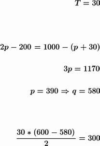 Höchstpreis Berechnen : aggregierte inverse nachfragefunktion ~ Themetempest.com Abrechnung