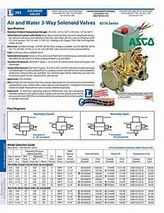 Page 28 Of Asco Solenoid Valves