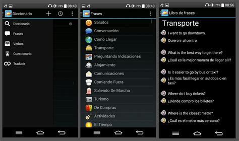 offline android best free offline dictionary for android