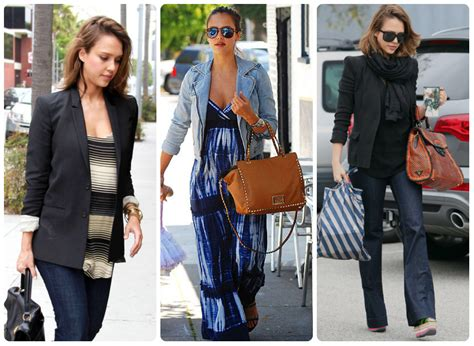 Simple Fashion tips for best pregnancy outfits