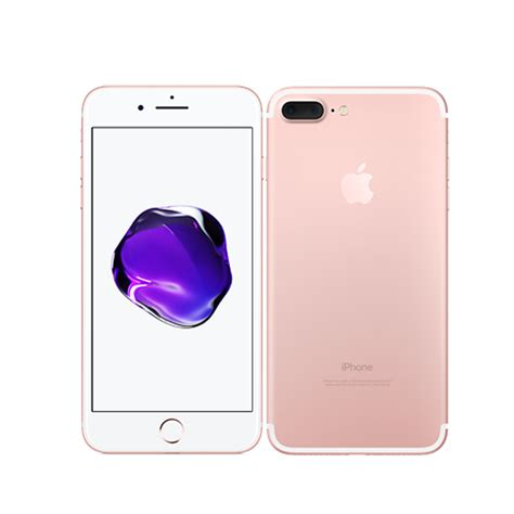 iphone rosegold iphone 7 plus 256gb gold integral shopping