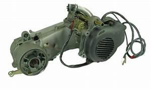 China Minarelli Engine  220-44