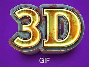 shop 3D Neon Sign Text Effect Tutorial by weirdsgn