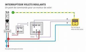 Branchement Volet Roulant électrique : branchement interrupteur legrand ip55 dk service ~ Melissatoandfro.com Idées de Décoration
