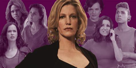 Tv With Strong Female Leads Skyler White Breaking Bad