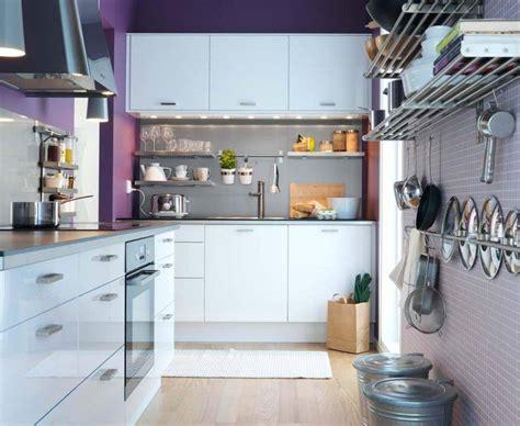 cuisine faktum ikea cuisine faktum couleur peinture entree sombre