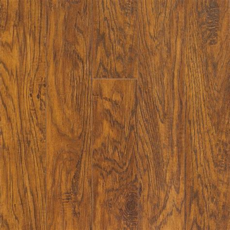 Hickory Laminate Flooring Pictures by Pergo 10mm Haywood Hickory Laminate Flooring 13 10 Sq Ft