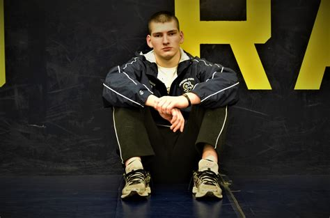pac wrestling championships preview larocca   leader
