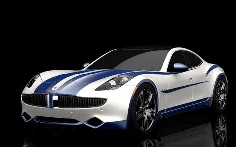 Cars Model 2013 2014: Concept Fisker Karma