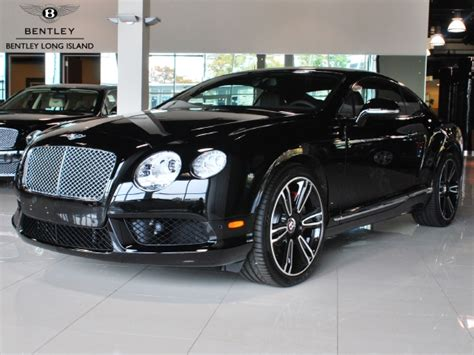 bentley continental gt  mulliner rolls royce motor cars long island  inventory