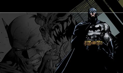 Free Batman Wallpaper And Screensaver Wallpapersafari