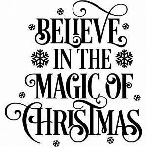 626 best Christmas Silhouettes images on Pinterest Xmas