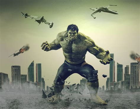 wallpaper hulk marvel comics avengers  movies