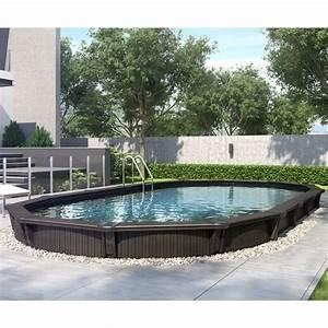 best piscine semi creuse contemporary joshkrajcikus With combien coute une piscine semi creusee 8 la piscine hors sol piscine
