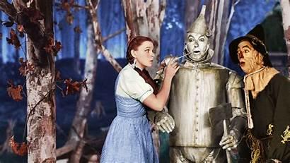 Wizard Oz Dorothy Film Wb Tin Judy