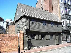Post-medieval English Architectural Styles of America