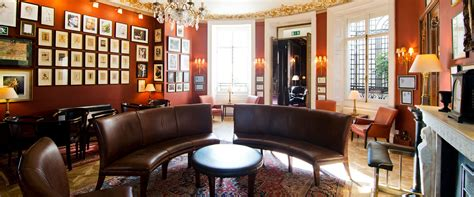savile club  private members club  mayfair