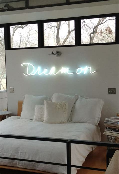 Neon Lights For Rooms by 10 Ways To Light Up Your Space With Neon Signs