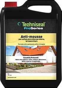 Traitement Anti Mousse : anti mousses concentr un traitement efficace contre les ~ Farleysfitness.com Idées de Décoration