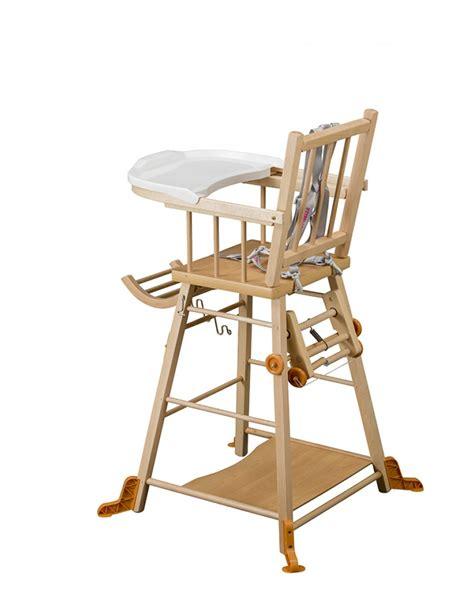 ceinture chaise haute combelle chaise haute marcel transformable vernis naturel chaises traditionnelles marcel dossier