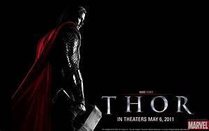 Thor Movie Wallpaper #12