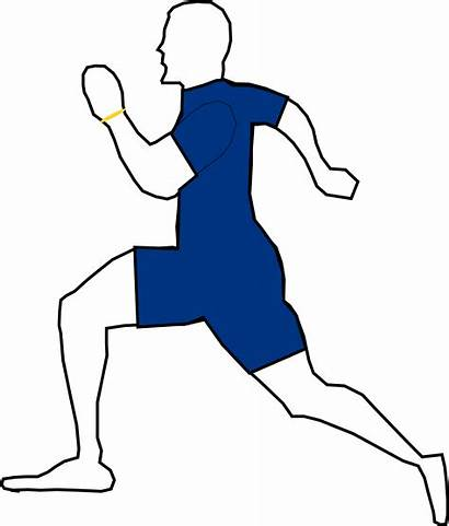 Clipart Exercise Jogging Transparent Webstockreview