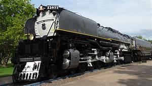 Union Pacific Railroad - Denver's Railroads